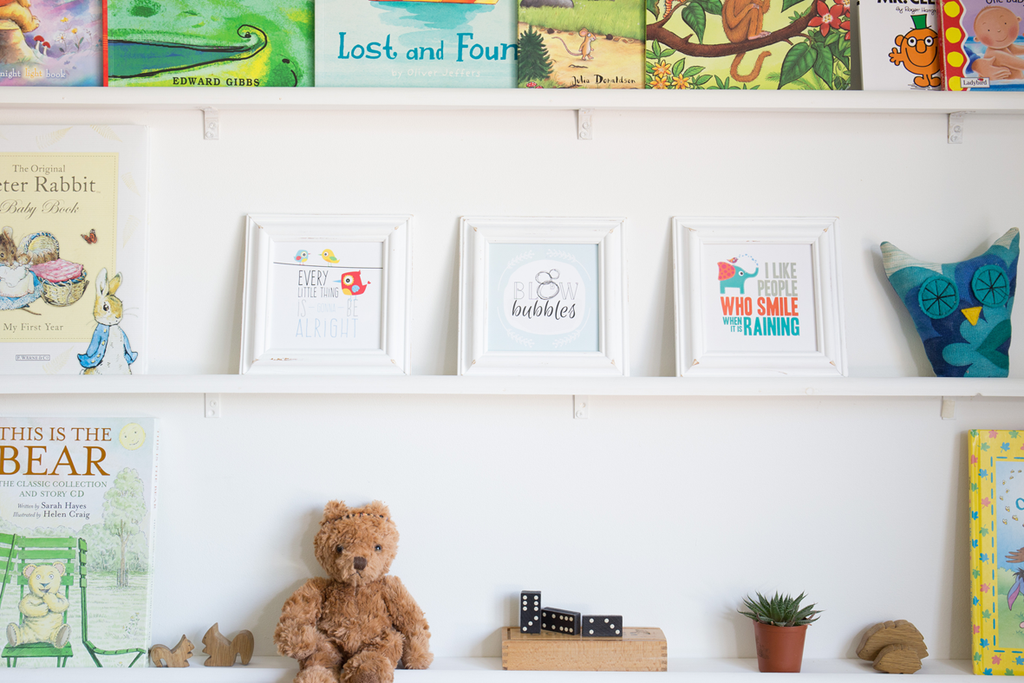 Kids Room, Play Room, Prints, Craft and Design, Happy Place,