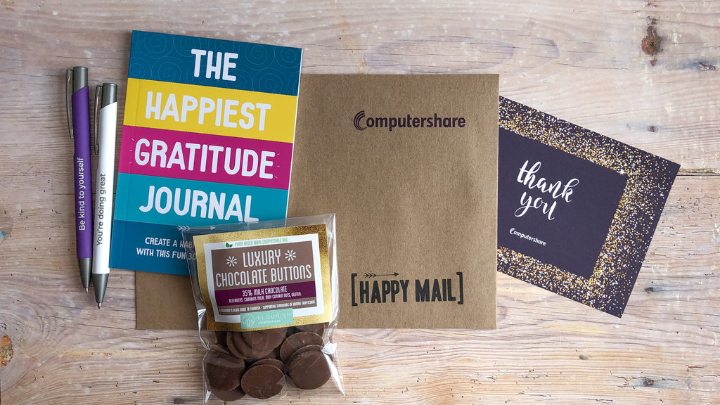 Corporate gifts for employees that focus on mental health and wellbeing