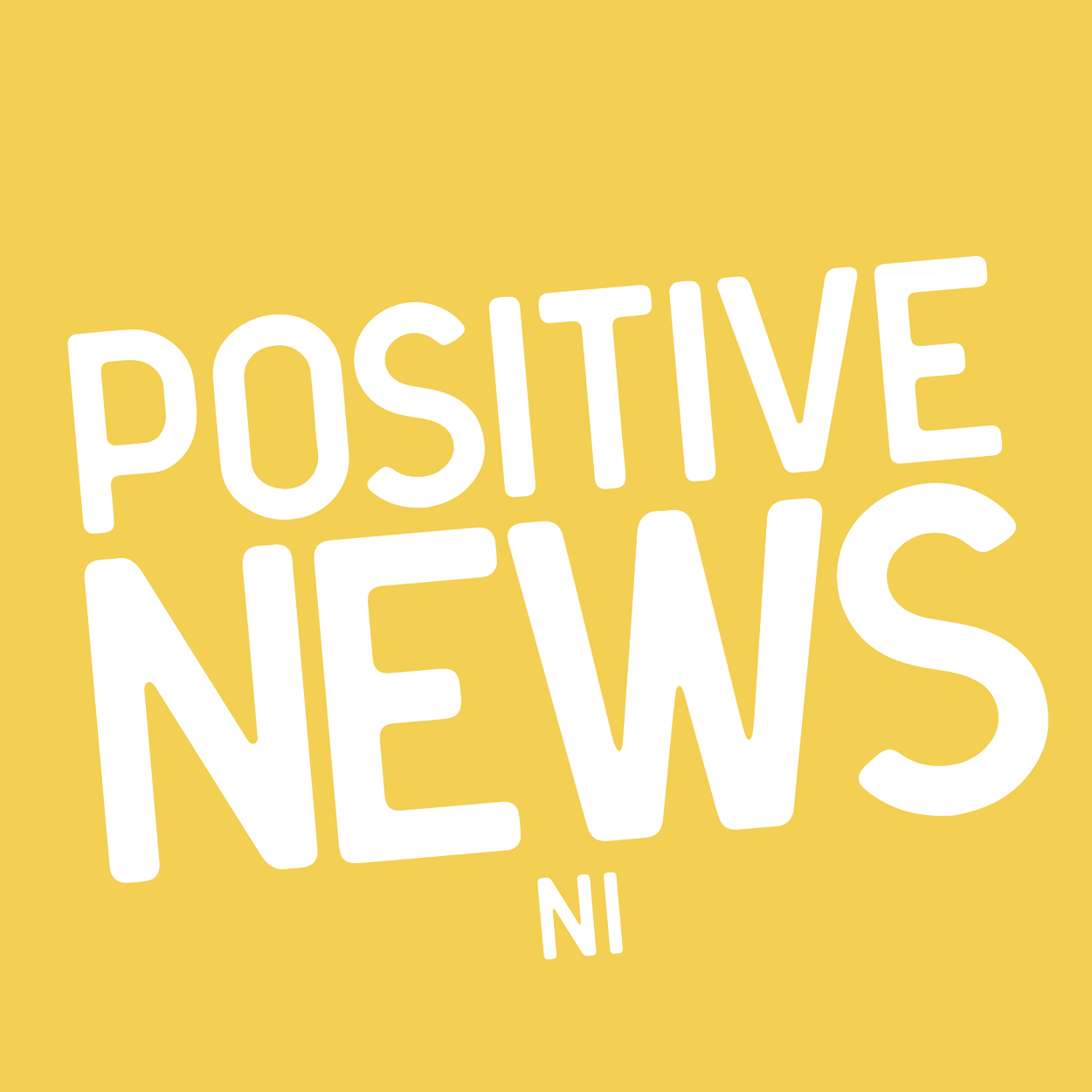 positive news, positivity, positive news ni, northern ireland, positive news northern ireland, news group