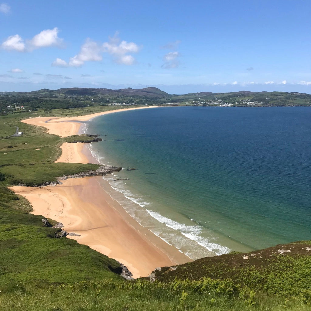 Ballymastocker Bay, County Donegal, Ireland