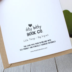 Happy Mail Monthly Subscription, Inspirational Gifts, Inspirational Postcards - Itty Bitty Book Co Happy Monthly Subscription, Positivity, gift