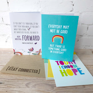 Stay Connected Pack | Itty Bitty Book Co. - Itty Bitty Book Co Inspirational & Motivational Gifts & Gift Boxes, Positivity, gift