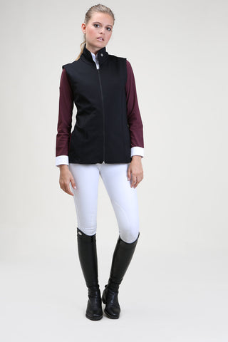 HOLY Womens Air Sleeveless Blouson