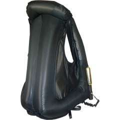 Helite ZIP'In Airbag System