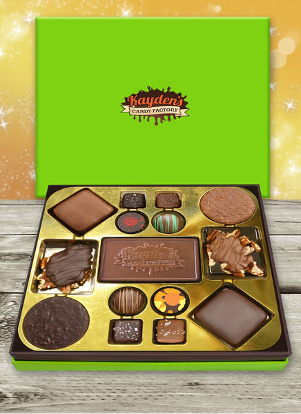 NEW Large Assorted Gift Box