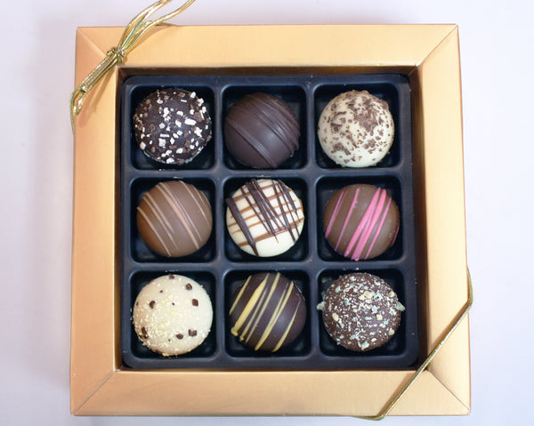 Truffle Gift Boxes (9)