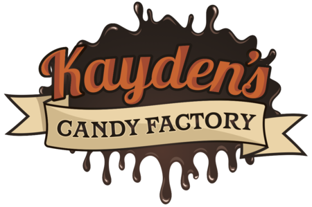 Kayden's Candy Factory