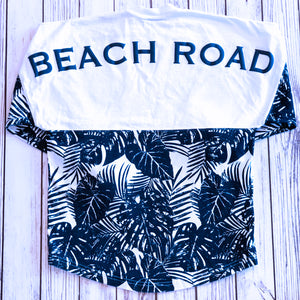 UNDER THE PALMS BEACH ROAD SPIRIT JERSEY