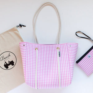 Beach Road Beach Tote