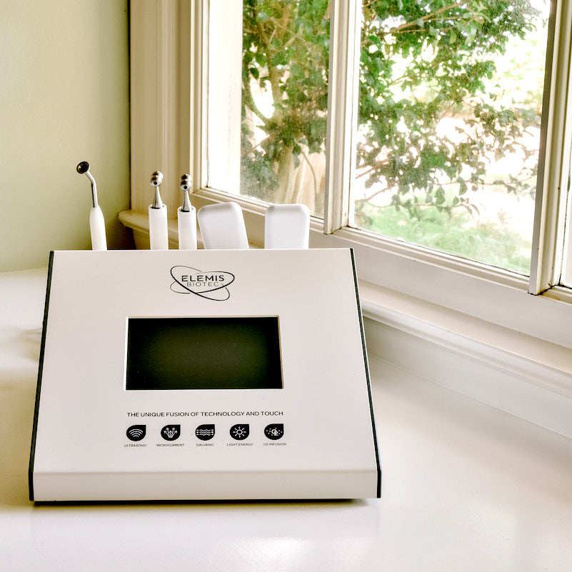 Biotec Face Technology system at the Spa