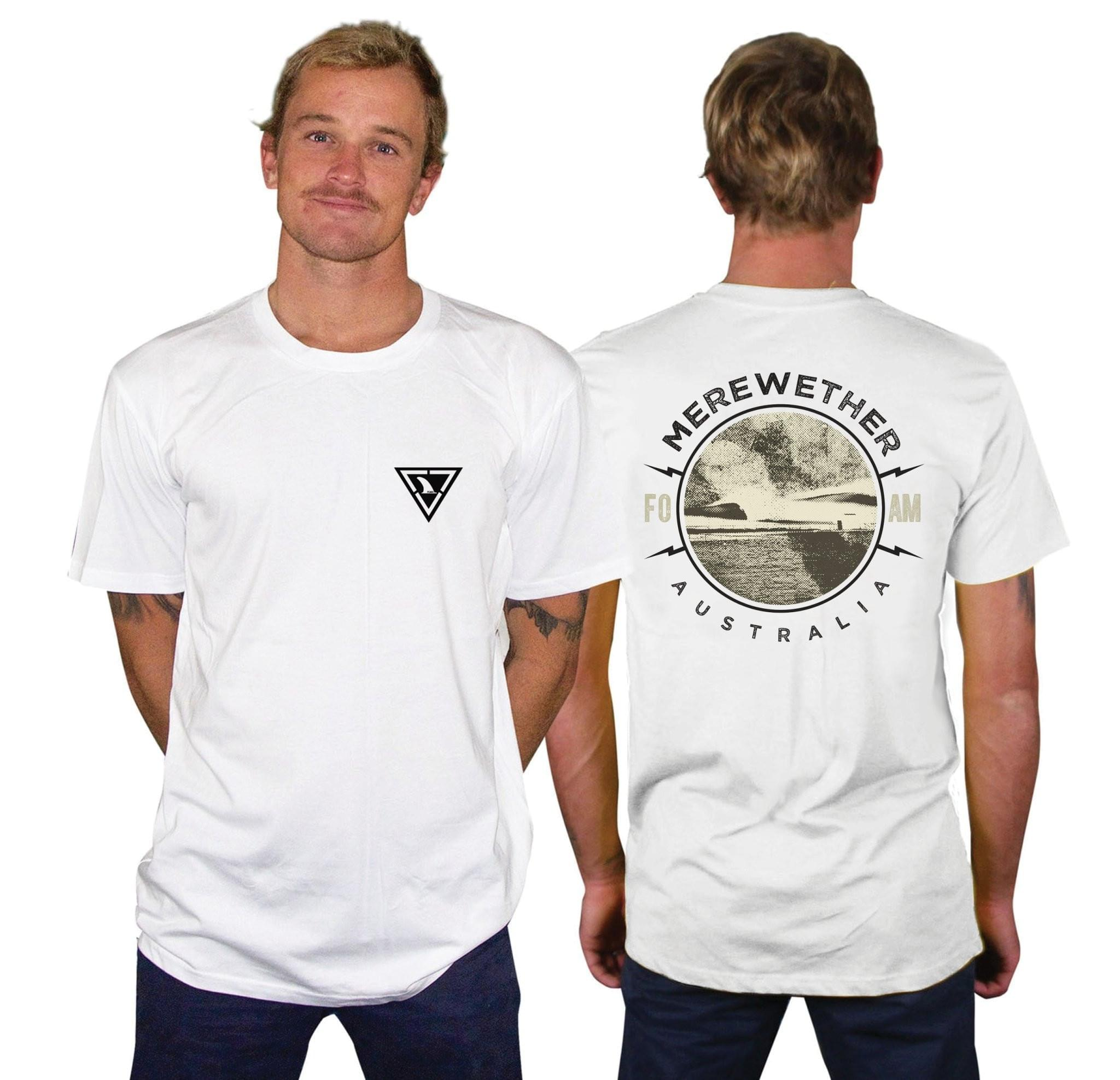 Merewether Tee