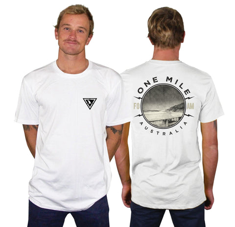 Onemile Point Tee