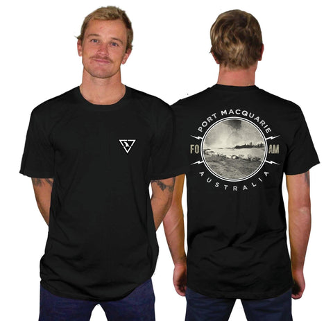 Port Macquarie Tee