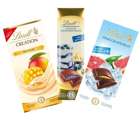 Summer Chocolate - Chocolate & More Delights