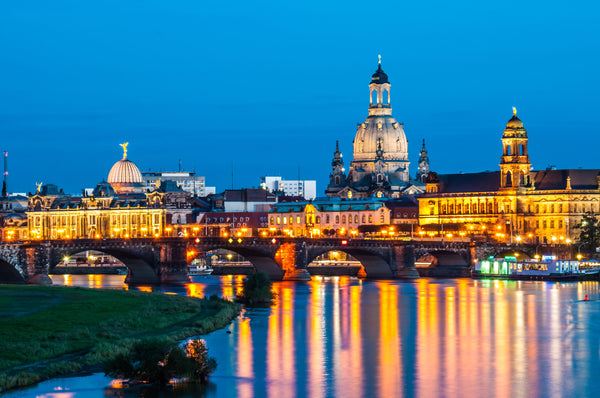 Dresden - www.chocolateandmoredelights.com