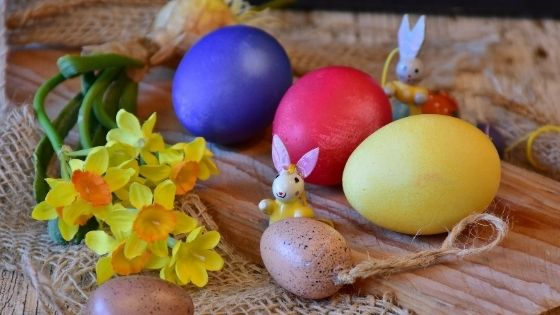 Why Do We Celebrate Easter With Colorful Eggs - Chocolate & More Delights