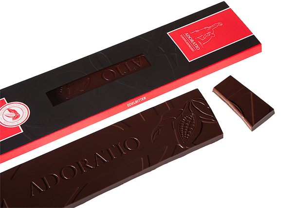 Organic Dark Chocolate 70% Chocolate Bar