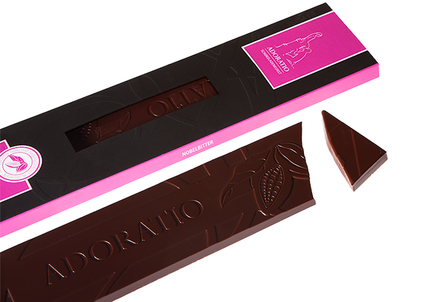 Artisan Dark Chocolate 85%-Chocolate & More Delights