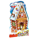 Advent Calendar - Kinder Mix Small Cottage - Chocolate & More Delights