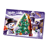 Advent Calendar - Milka Classic - Chocolate & More Delights