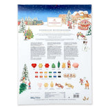 Niederegger Advent Calendar Marzipan Pyramide - Chocolate & More Delights