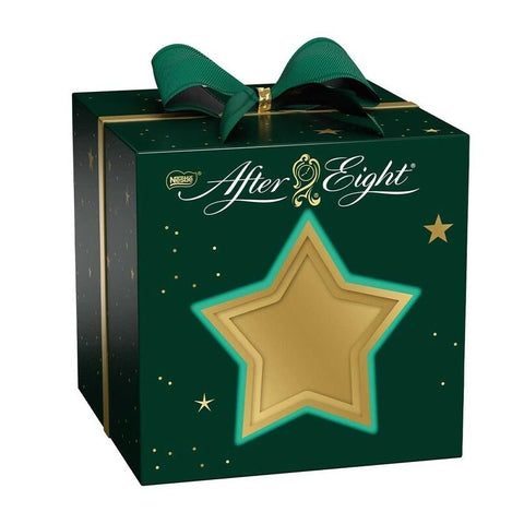 After Eight Christmas Gift Box - Chocolate & More Delights