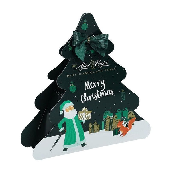 After Eight Christmas Tree - Chocolate & More Delights