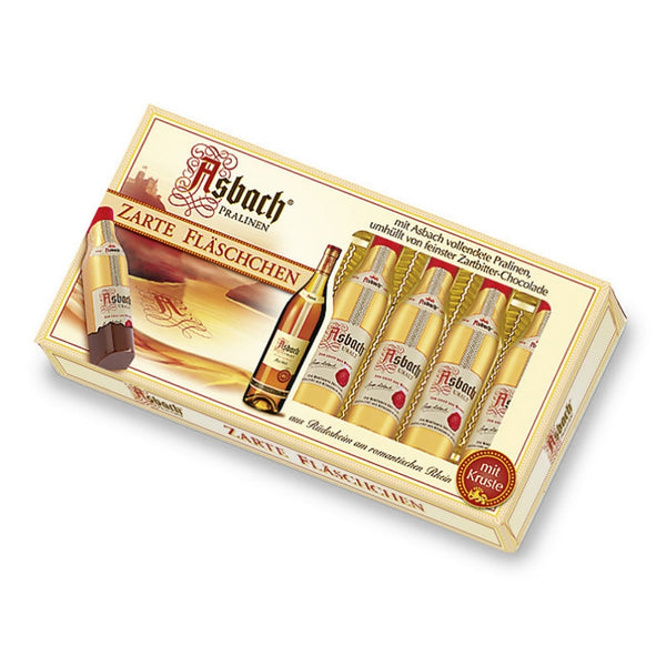 Asbach Liquor Filled Mini Pralines - Brandy