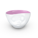 Emoji Bowl Kiss-Chocolate & More Delights