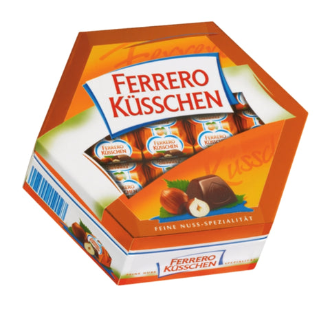 Ferrero Küsschen - Chocolate & More Delights