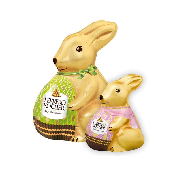 Rocher Easter Bunny - Chocolate & More Delights