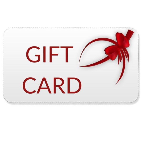 Surprise Gift Card