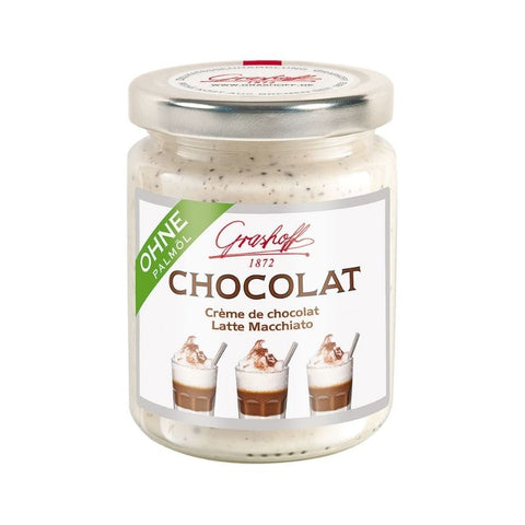 Grashoff Chocolate Latte Macchiato - Chocolate & More Delights