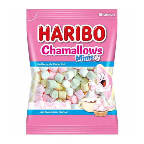 Haribo Chamallows - Chocolate & More Delights