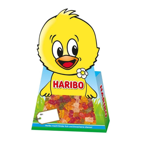 Haribo Easter Chick - Chocolate & More Delights
