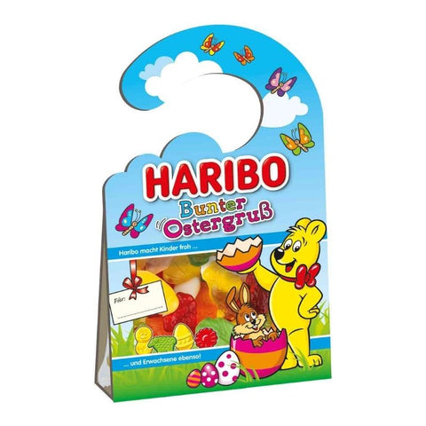 Haribo Easter Door Hanger - Chocolate & More Delights