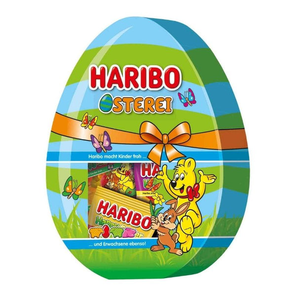 Haribo Easter Egg