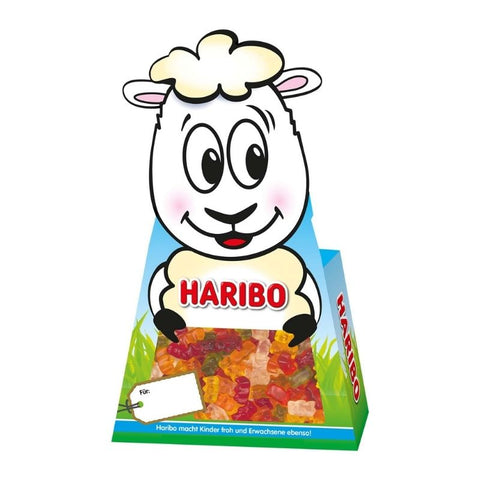 Haribo Easter Lamb - Chocolate & More Delights