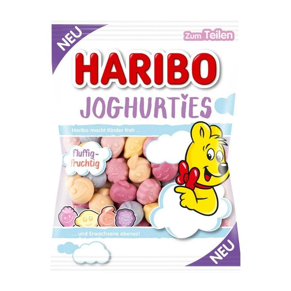 Haribo Joghurties - Chocolate & More Delights