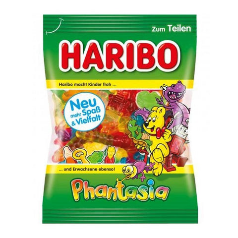 Haribo Phantasia - Chocolate & More Delights