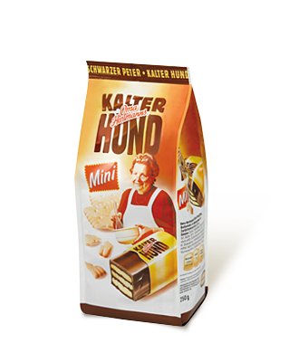 Kalter Hund - Chocolate Cookies-Vadossi-Chocolate & More Delights