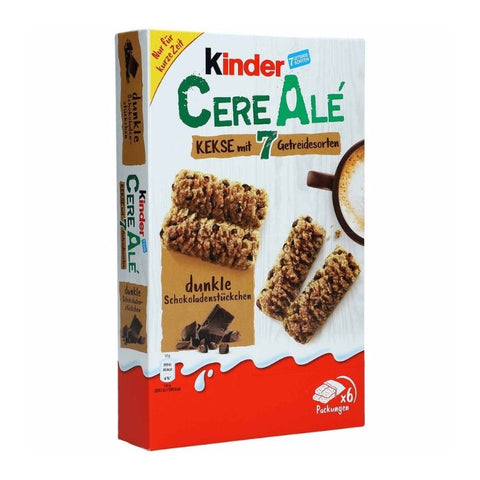 Kinder CereAle - Chocolate & More Delights