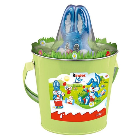 Ferrero Kinder Easter Bucket - Chocolate & More Delights