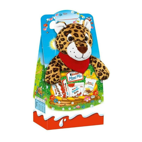Kinder Maxi Mix Easter Tiger - Chocolate & More Delights