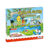 Kinder Chocolate Bird House - Chocolate & More Delights