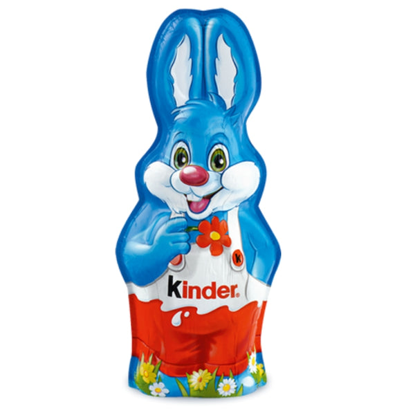 Kinder Chocolate Easter Bunny - Chocolate & More Delights