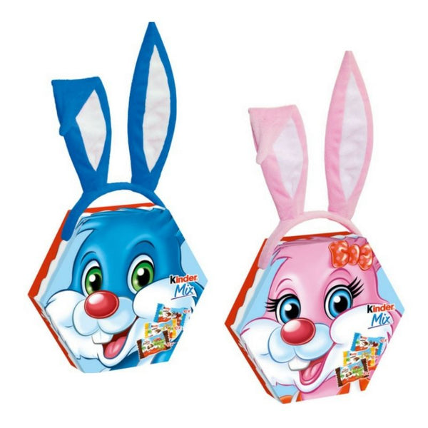 Kinder Easter Bunny Ears - Chocolate & More Delights