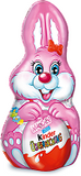 Kinder Easter Bunny with Surprise Egg - Chocolate & More Delights