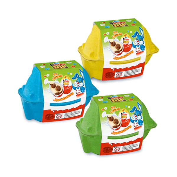 Kinder Joy Easter - Chocolate & More Delights