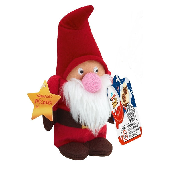 Kinder Joy Mini Santa-Chocolate & More Delights